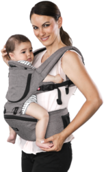 Baby Carriers & Seat