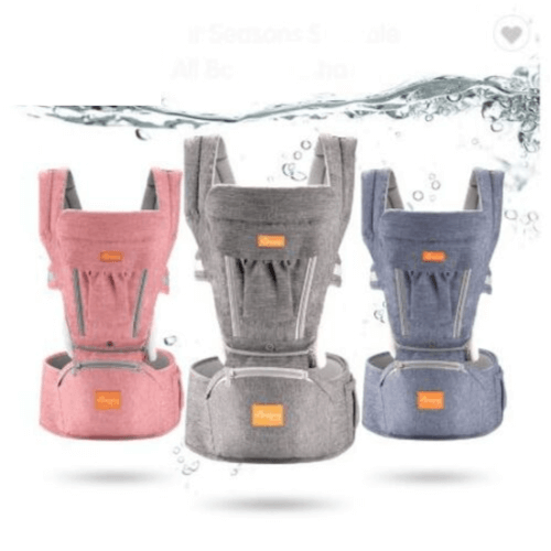 Baby Carrier – High Quality