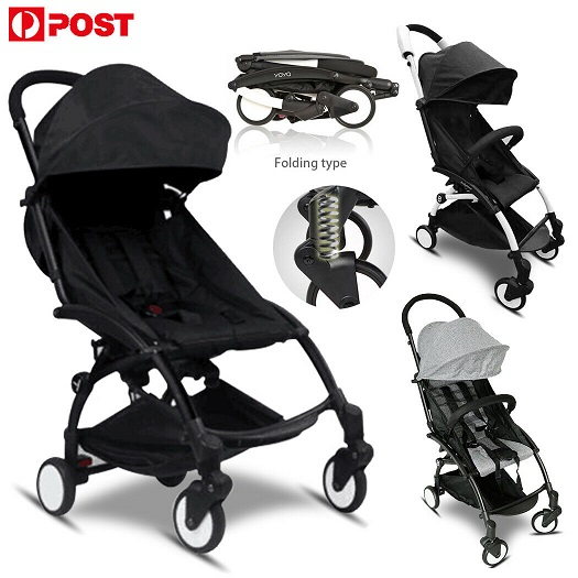 Super light easy to fold Baby stroller pram