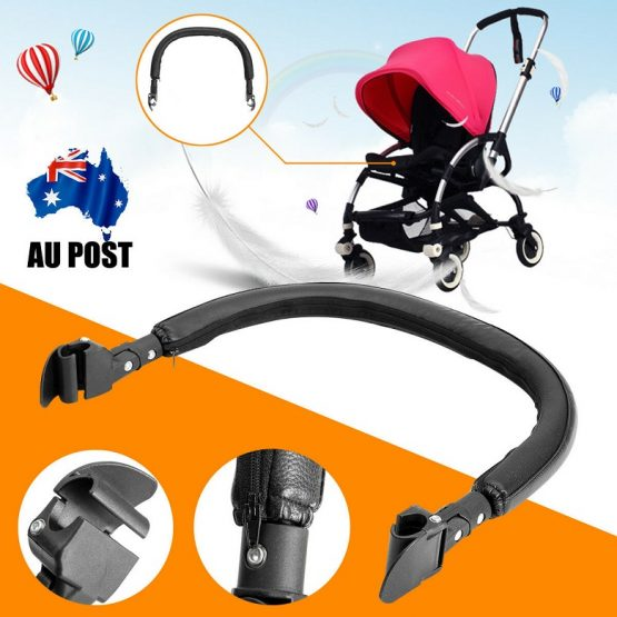 Armrest for baby strollers