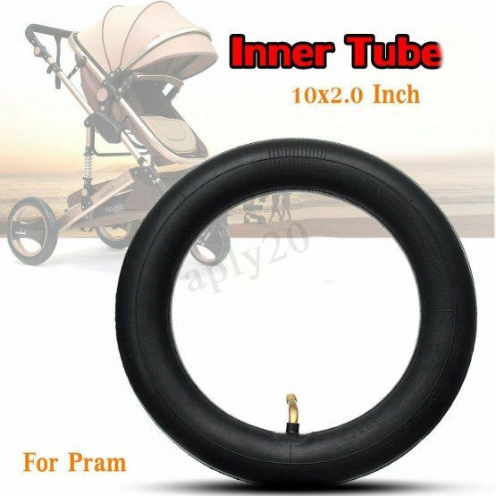 10×2.0inch inner tube for baby pram
